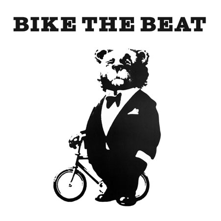 Bike The Beat